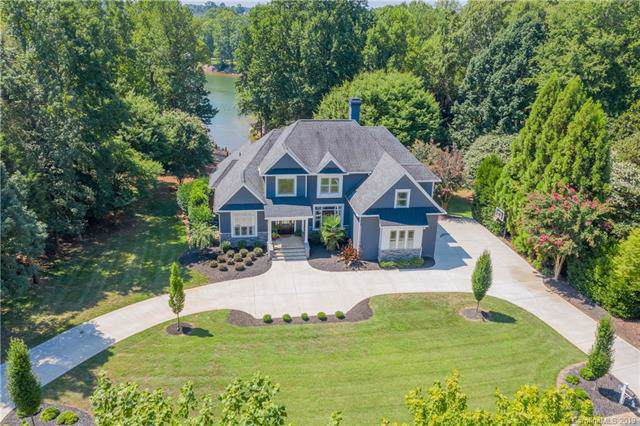 155 Vineyard Drive, Mooresville, NC 28117 (#3542948) :: Stephen Cooley Real Estate Group