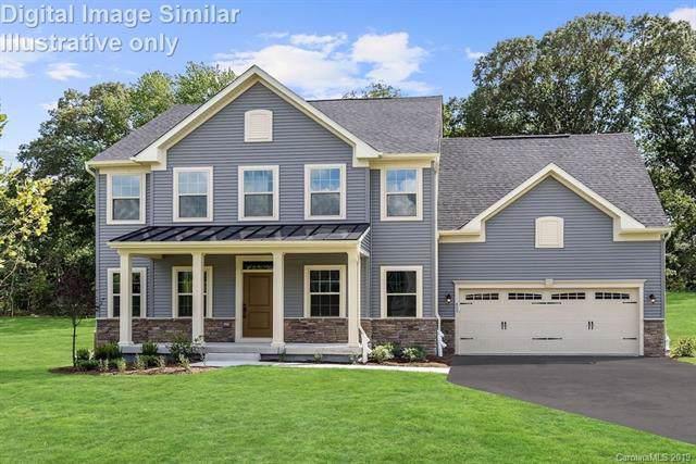 12611 Es Draper Drive #312, Huntersville, NC 28078 (#3542949) :: Cloninger Properties