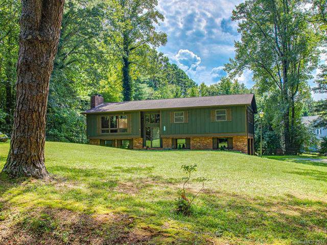 169 Gosling Drive, Hendersonville, NC 28792 (#3542962) :: RE/MAX RESULTS