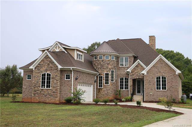 121 Dabbling Duck Circle #5, Mooresville, NC 28117 (#3542969) :: Sellstate Select