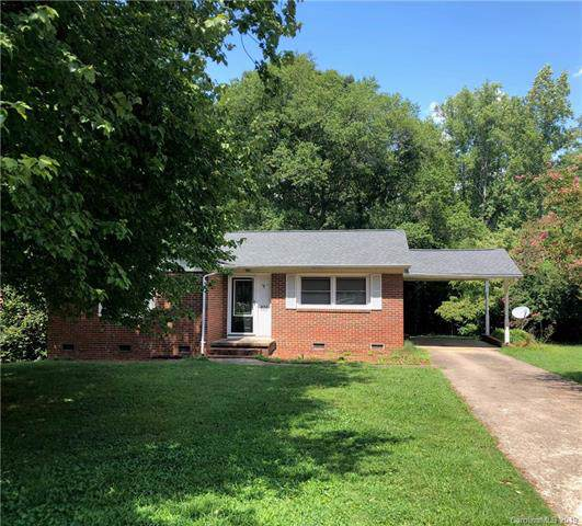 805 Phillips Street, Shelby, NC 28150 (#3542988) :: LePage Johnson Realty Group, LLC