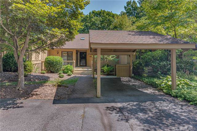 403 White Oak Drive, Hendersonville, NC 28791 (#3542991) :: RE/MAX RESULTS