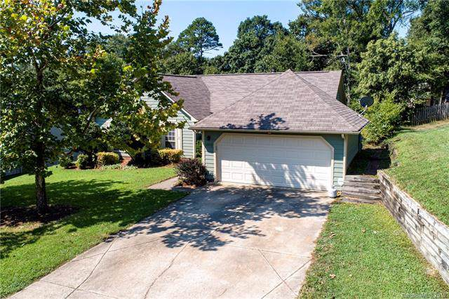 10715 Spruce Mountain Road, Charlotte, NC 28214 (#3542997) :: High Performance Real Estate Advisors