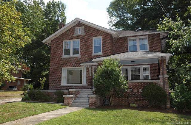 317 Mahaley Avenue, Salisbury, NC 28144 (#3543019) :: Rinehart Realty