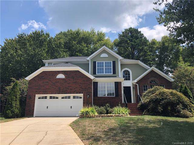 20329 Berry Circle, Cornelius, NC 28031 (#3543023) :: High Performance Real Estate Advisors