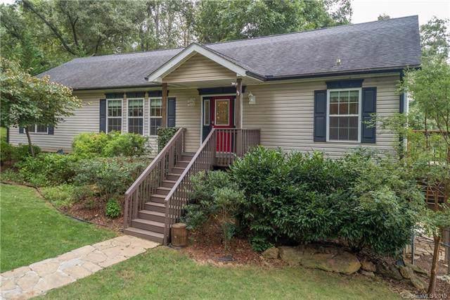 46 Devereux Lane, Asheville, NC 28803 (#3543031) :: LePage Johnson Realty Group, LLC
