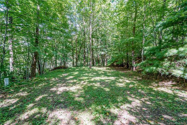 00 Maple Springs Drive #135, Waynesville, NC 28785 (#3543040) :: Miller Realty Group