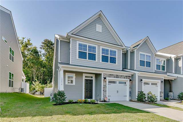 12438 Savannah Cottage Drive #109, Charlotte, NC 28273 (#3543043) :: Keller Williams South Park