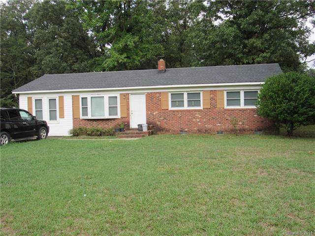 1131 Ansonville Road, Wingate, NC 28174 (#3543047) :: BluAxis Realty