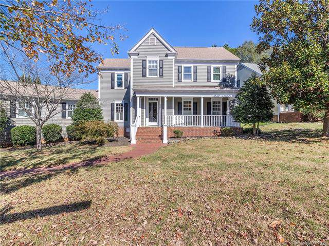 200 Kimberly Road N, Davidson, NC 28036 (#3543049) :: LePage Johnson Realty Group, LLC
