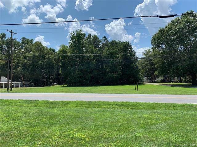 617 Valleydale Road 22 & Part Of 21, Charlotte, NC 28214 (#3543051) :: Robert Greene Real Estate, Inc.