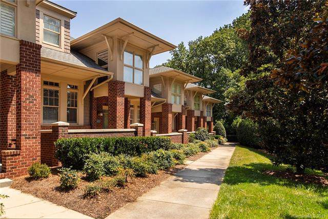 6321 Mission Place, Charlotte, NC 28210 (#3543055) :: BluAxis Realty