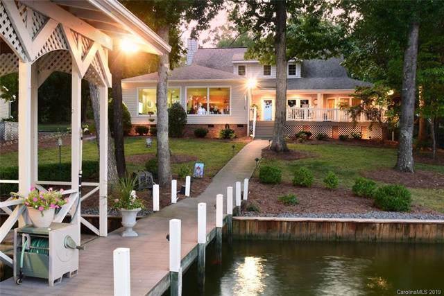 16425 Chicora Court, Norwood, NC 28128 (#3543062) :: Homes Charlotte