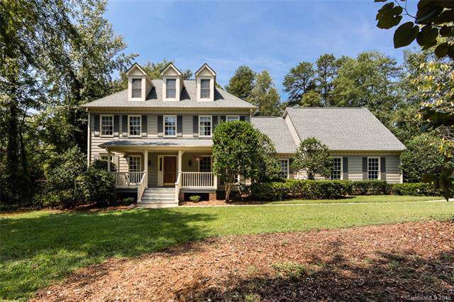 10308 Hanging Moss Trail, Mint Hill, NC 28227 (#3543066) :: BluAxis Realty