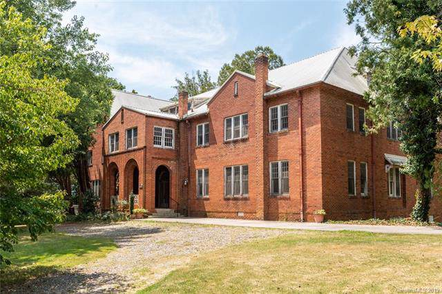 37 Brown Street, Weaverville, NC 28787 (#3543079) :: BluAxis Realty