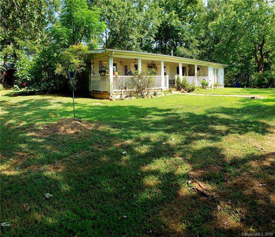 101 Becky Lane, Mill Spring, NC 28756 (#3543081) :: Homes Charlotte
