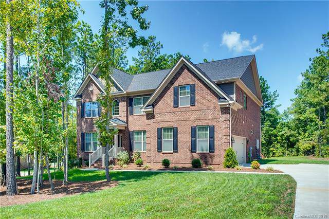 3103 Foggy Hollow Lane, Clover, SC 29710 (#3543089) :: Carlyle Properties