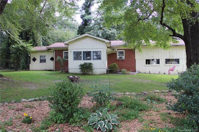 51 Alfson Circle, Hendersonville, NC 28792 (MLS #3543110) :: RE/MAX Journey