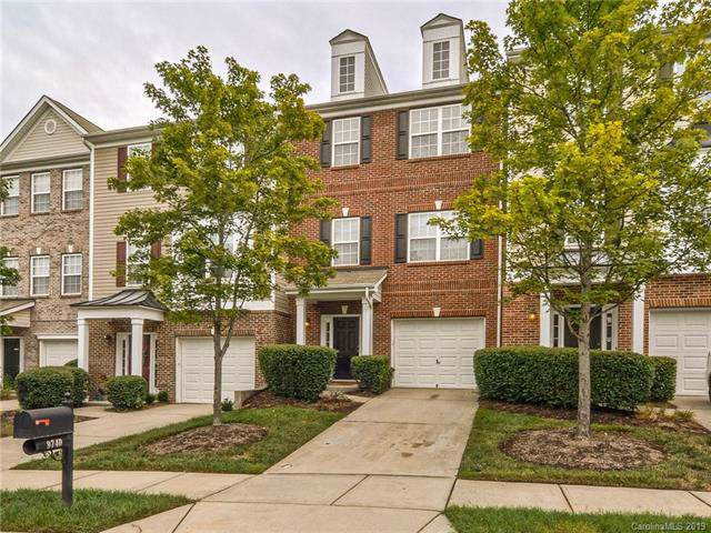 9740 Walkers Glen Drive NW #27, Concord, NC 28027 (#3543115) :: LePage Johnson Realty Group, LLC