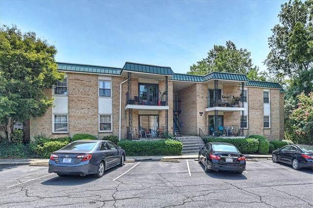 4755 Hedgemore Drive F, Charlotte, NC 28209 (#3543120) :: MartinGroup Properties