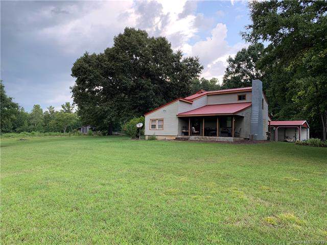 240 Chance Lane, Mocksville, NC 27028 (#3543128) :: Miller Realty Group