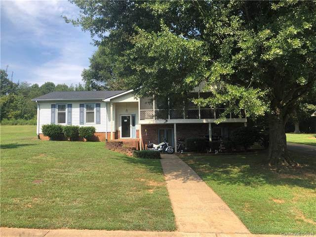 106 Hidden Valley Street, Cherryville, NC 28021 (#3543141) :: Carolina Real Estate Experts