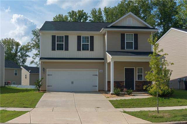 13833 Pinyon Pine Lane, Charlotte, NC 28215 (#3543153) :: High Performance Real Estate Advisors