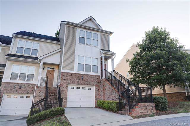6032 Champions Crest Drive #72, Charlotte, NC 28269 (#3543158) :: The Ramsey Group