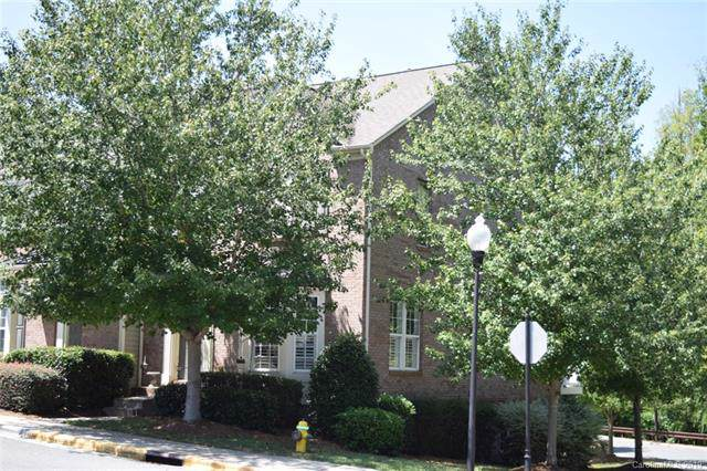 20597 Harbor View Drive, Cornelius, NC 28031 (#3543164) :: Sellstate Select