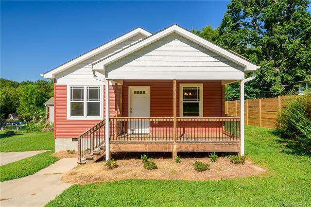 156 Johnston Boulevard, Asheville, NC 28806 (#3543165) :: LePage Johnson Realty Group, LLC