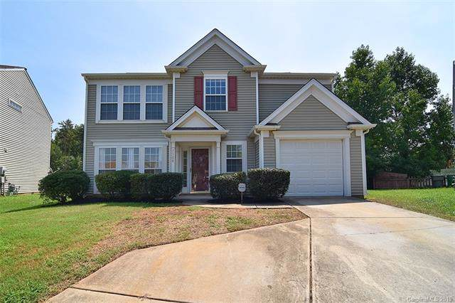 7508 Double Springs Court, Charlotte, NC 28262 (#3543177) :: The Ramsey Group