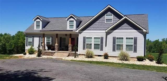 4549 Millersville Road, Taylorsville, NC 28681 (#3543179) :: Rinehart Realty