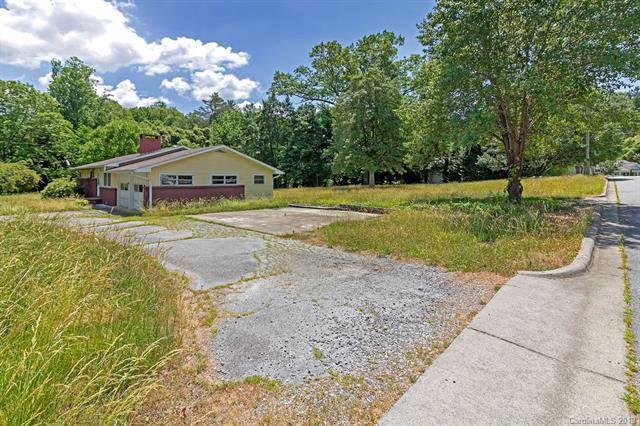 13 Laurel Village Drive, Brevard, NC 28712 (#3543182) :: Carver Pressley, REALTORS®