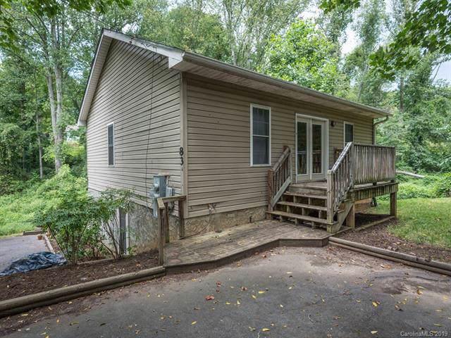 83 Indiana Avenue, Asheville, NC 28806 (#3543186) :: Homes Charlotte