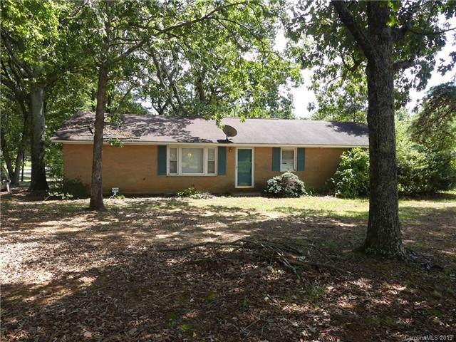 1224 New Prospect Church Road, Shelby, NC 28150 (#3543187) :: Carver Pressley, REALTORS®