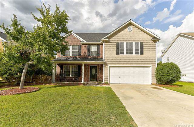 1017 Village Green Lane, Rock Hill, SC 29730 (#3543188) :: Team Honeycutt