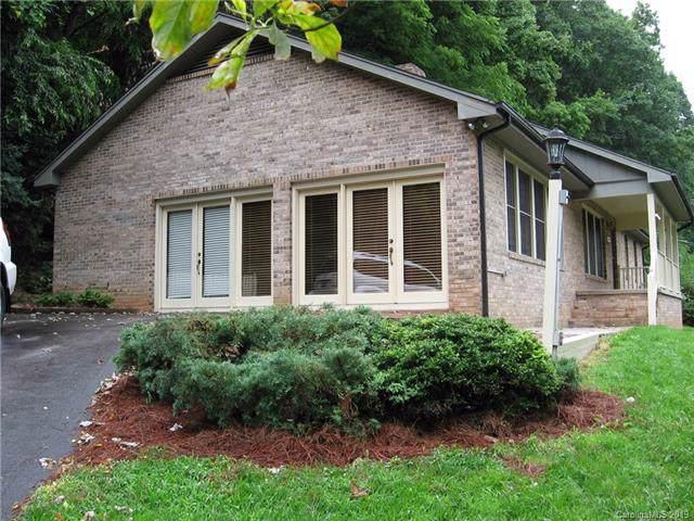 74 Adams Street, Waynesville, NC 28786 (#3543189) :: Keller Williams Professionals