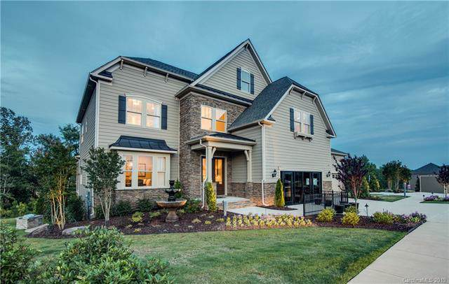 449 Brier Knob Drive, Fort Mill, SC 29715 (#3543196) :: MartinGroup Properties