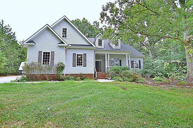 427 Peaceful Creek Drive, York, SC 29745 (#3543201) :: Carlyle Properties