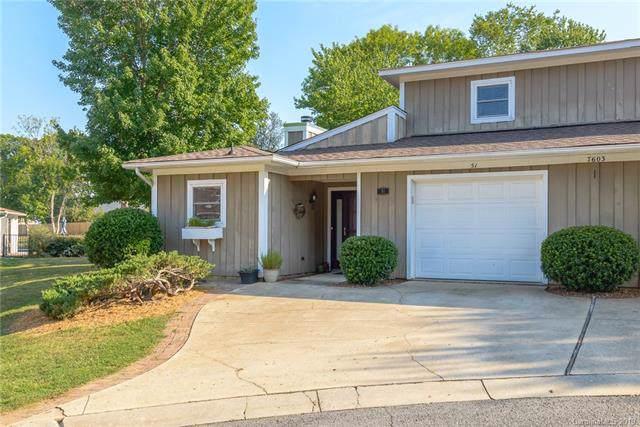 7603 Woods Lane, Cornelius, NC 28031 (#3543207) :: Carver Pressley, REALTORS®