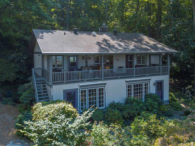 31 Boulder Cove, Fairview, NC 28730 (MLS #3543208) :: RE/MAX Journey