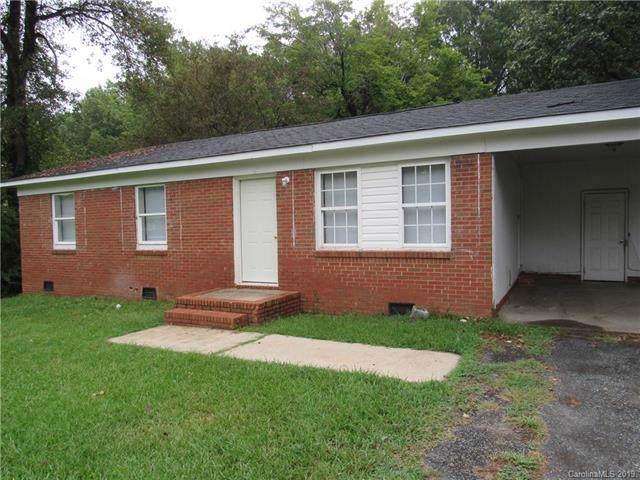914 Clark Street, Wingate, NC 28174 (#3543210) :: Carolina Real Estate Experts