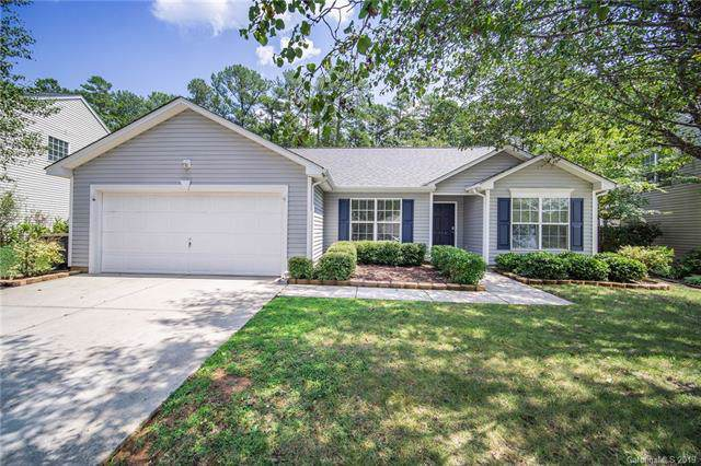 118 Emily Ivy Court, Kannapolis, NC 28083 (#3543236) :: Sellstate Select