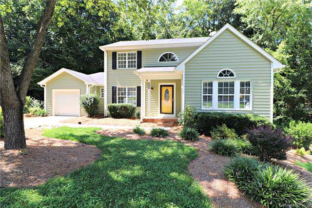 7217 Morsey Court, Charlotte, NC 28269 (#3543242) :: The Ramsey Group