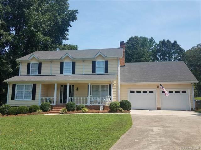 2001 Jefferson Avenue, Gastonia, NC 28056 (#3543247) :: Team Honeycutt