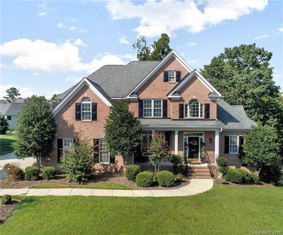 1343 Crooked Stick Drive, Rock Hill, SC 29730 (#3543251) :: LePage Johnson Realty Group, LLC