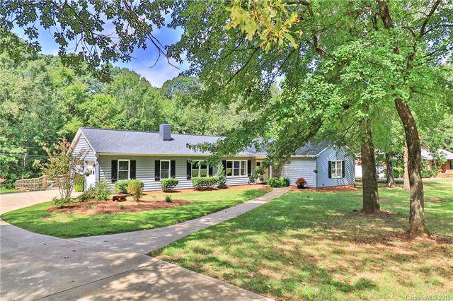 3410 Reid Circle, Monroe, NC 28112 (#3543268) :: Exit Realty Vistas