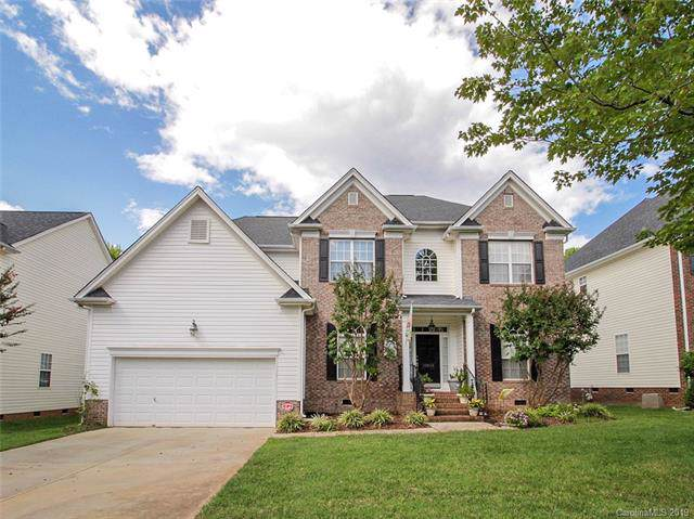 10506 Kilchurn Court, Charlotte, NC 28277 (#3543281) :: The Ramsey Group