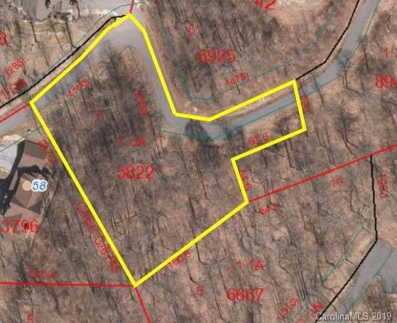 Lot 7 Covecrest Drive # 7, Maggie Valley, NC 28751 (#3543282) :: Mossy Oak Properties Land and Luxury