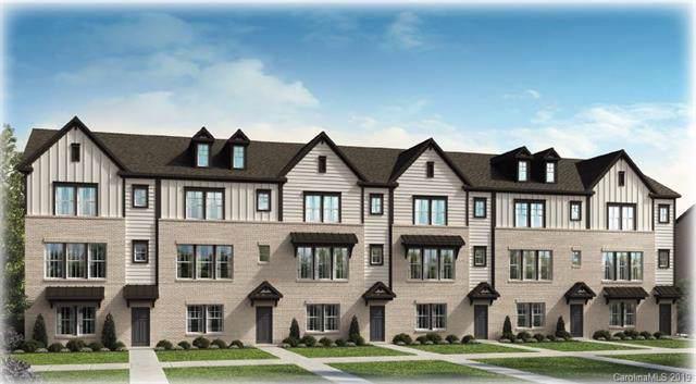 519 Upper Stone Circle #61, Charlotte, NC 28211 (#3543291) :: MartinGroup Properties